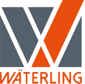 Wäterling Land- u. Kommunaltechnik Inh. Harry Wäterling - Logo